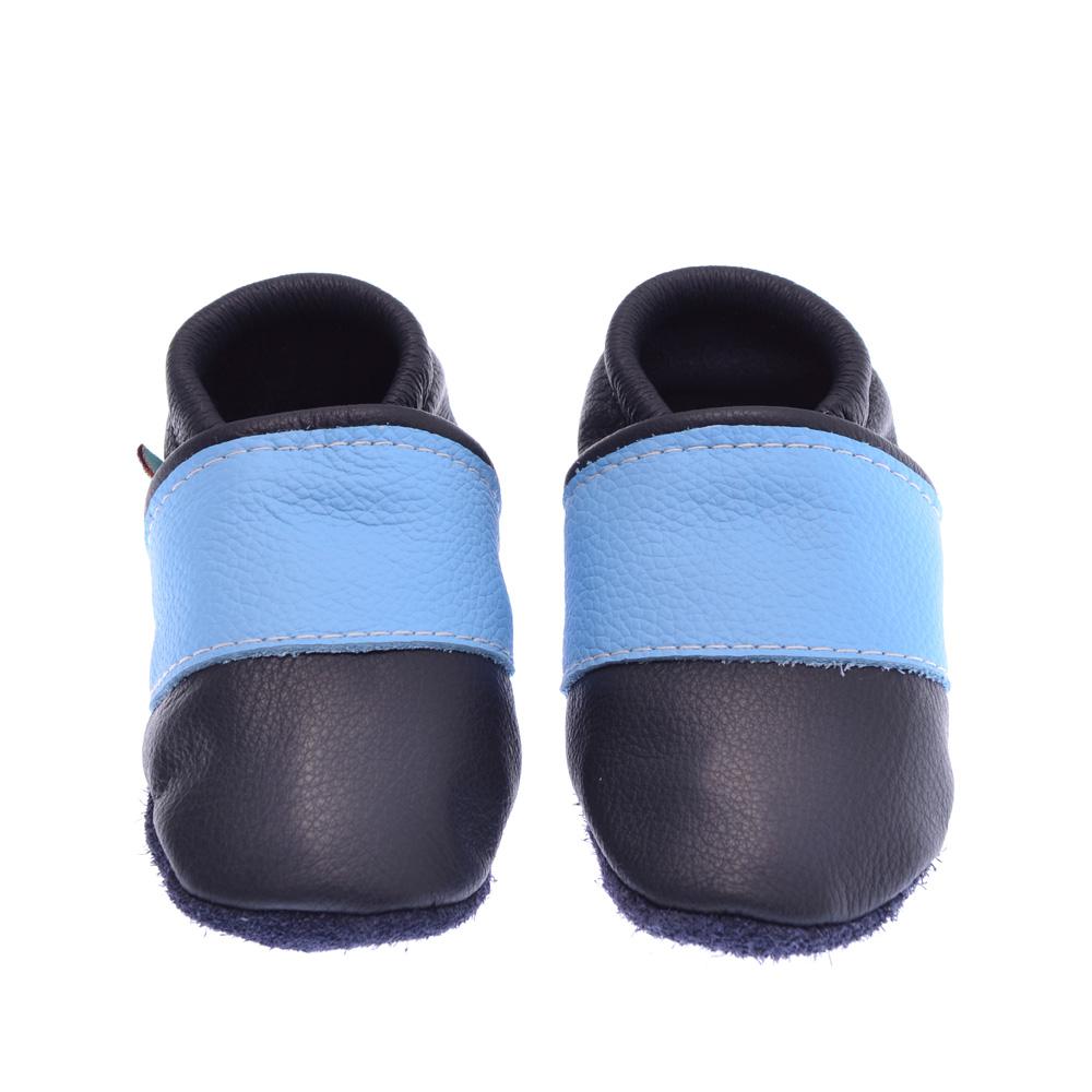 Basic Blau / Hellblau