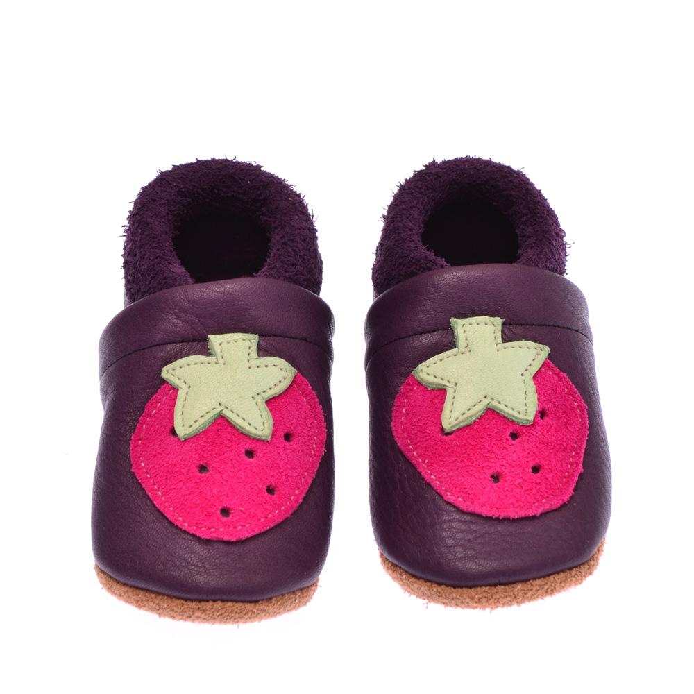 Erdbeere Ecopell