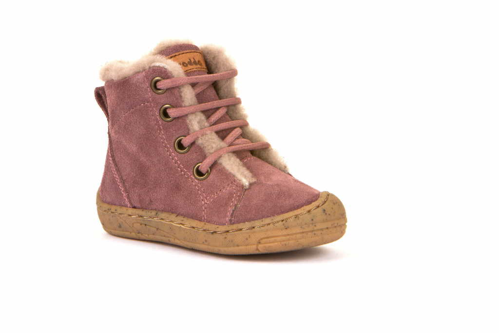 Froddo, Winterboot, Pink