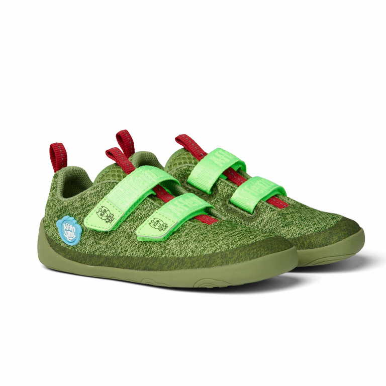 Affenzahn, Knit Dragon, Grün