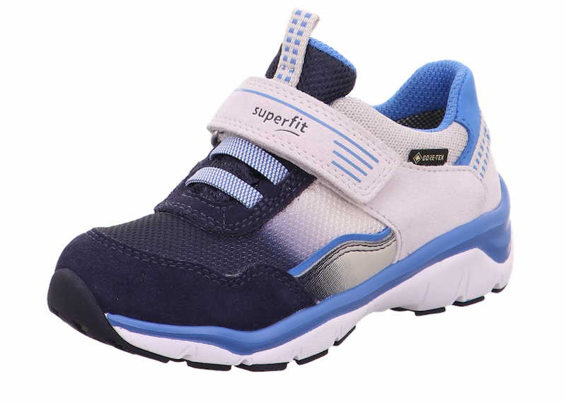 Superfit, SPORT 5, blau